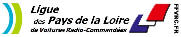 Site de la Ligue des Pays de la Loire de Voitures RC